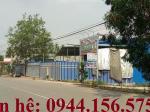 Bán đất mặt đường An Thạnh 10, Thuận An, Bình Dương, giá cực rẻ