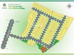 Dự án Cát Tường Phú Bình, đường mặt tiền ĐT 743