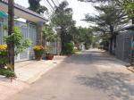 Bán đất hẻm 269 Nguyễn Thị Minh Khai, phường Phú Hòa, Thủ Dầu Một, Bình Dương