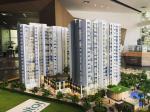 Căn hộ Habitat nơi an cư lý tưởng cho gia đình hiện đại, ưu đãi chiết khấu, KCN Vsip I, Aeon Mall