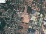 Bán đất MT đường D12, tái định cư Phú Tân, ngay khu công nghiệp thích hợp xây trọ tại Bình Dương