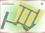 Lô góc mặt tiền chỉ 18tr/m2 ngay trung tâm thị xã Thuận An, Bình Dương