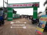 Bấn đất nền giá rẻ ngay chợ Vĩnh Tân, Tân Uyên, Bình Dương, LH: 0946044268