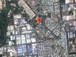Đất mặt tiền QL13, DT 21x90m, trên đất có căn nhà cấp 4