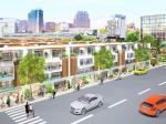 Chính thức mở bán dự án Phúc Phát Tài gần trung tâm thương mại Aeon Mall Bình Dương