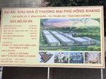 Dự án khu nhà ở thương mại Phú Hồng Khang, giá CĐT, mở bán giai đoạn 1