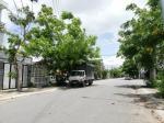 Đất chưa qua đầu tư, đường D12 thuộc KDC Phú Mỹ, phường Phú Tân, TP Mới Bình Dương