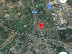 Cần bán nhanh 122m2 mặt tiền đường Huỳnh Văn Lũy, Thủ Dầu Một, Bình Dương