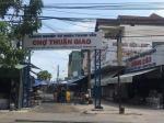 Chính chủ cần bán đất trong KDC Thuận Giao III, thổ cư 100%, đường nhựa 5m