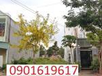 Lô đất 150m2 giá rẻ đường D10 trong khu TDC Phú Mỹ, Phú Tân, TP Thủ Dầu Một, Bình Dương