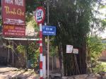 Cần tiền bán gấp đất 162m2 hẻm đường Lê Hồng Phong, Thủ Dầu Một, Bình Dương, 2.3 tỷ