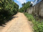 Bán đất mặt tiền DX 108, phường Tân An, 135m2, thổ cư 100m2, giá đầu tư cực tốt
