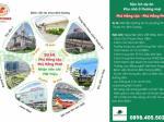 Bán đất dự án mới Phú Hồng Lộc – Phú Hồng Phát, Thuận Giao, 480 lô, MT đường, 60 - 90m2