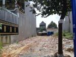 Gia đình định cư Đức bán gấp 4 lô đất mặt tiền đường nhựa 16m, kề chợ dân sinh, chỉ 650 triệu/lô