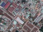 Bán lô đất đẹp mặt tiền đường Liên Huyện, Tân Bình, Dĩ An, Bình Dương, khu dân cư, gần KCN