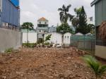 Cần bán đất đường nhánh Cách Mạng Tháng 8, phường Phú Cường, Thủ Dầu Một, Bình Dương