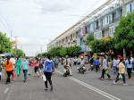 Khu dân cư đông đúc sát khu công nghiệp kinh doanh buôn bán tốt 450m2, giá 850 triệu