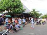 Bán miếng đất đối diện KCN Việt - Sing, tiện kinh doanh, giá công nhân, có hỗ trợ vay ngân hàng 70%