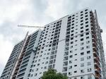 Bán căn hộ 48m2 studio 2PN, 1.2 tỷ trả trước 425tr công chứng ngay. cuối năm nhận nhà CH Thuận An