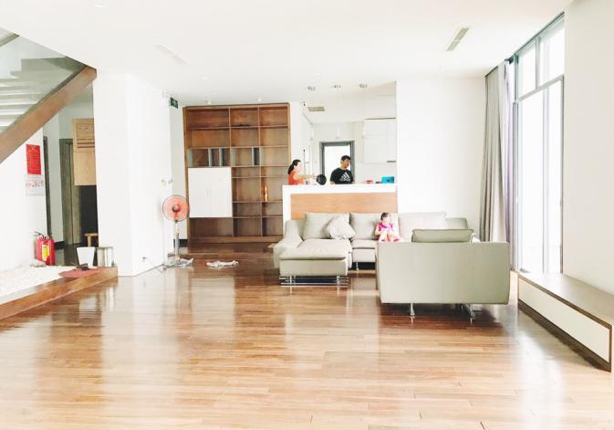 Biệt thự sân vườn 7 phòng ngủ, hồ bơi, khu An Thượng - B412 193066