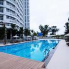Cho thuê căn hộ 1 PN Azura, full nội thất