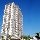 Cho thuê căn hộ Harmony 2PN, DT 74m2, đầy đủ nội thất