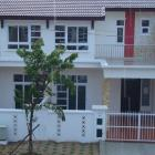 Cho thuê nhà Phúc Lộc Viên, nội thất mới 100%